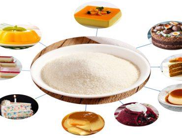 The advantage of gelatin wholesale