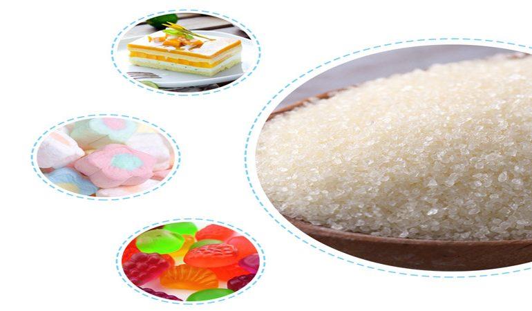 use gelatin at home