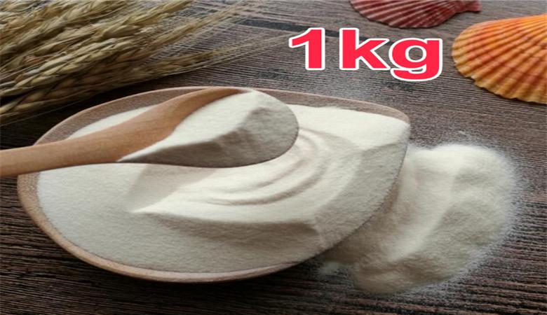 use gelatin to make ice cream