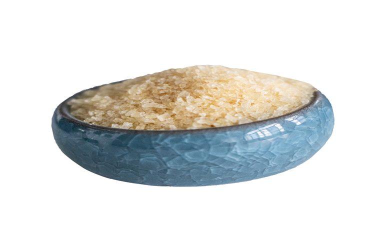 Edible gelatin powder have benefits