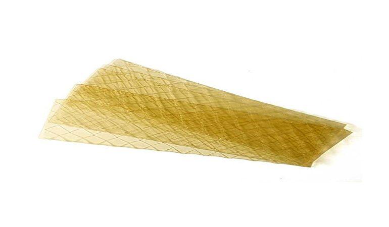 gelatin sheet